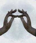A Buddha's Touch