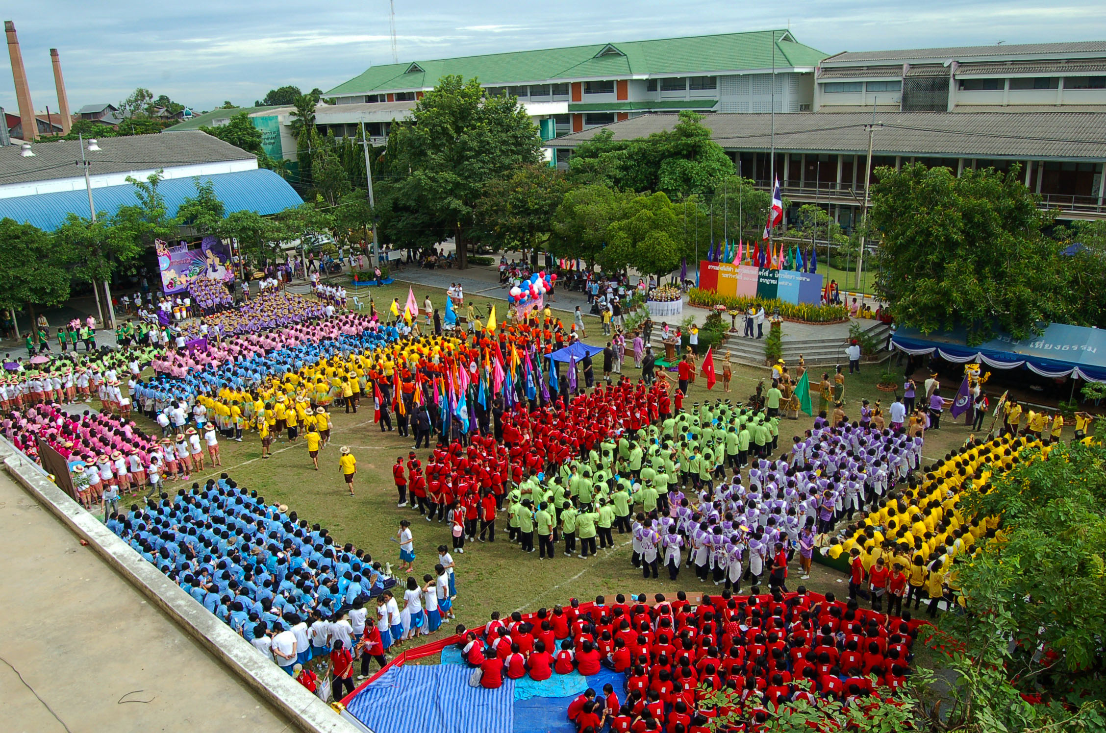 Sports Day @ School – July 30 and 31 |